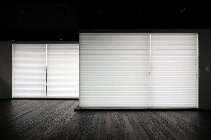 倉田裕之/建築・計画事務所 サーモアッシュ無垢フローリング