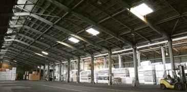 無垢フローリング倉庫