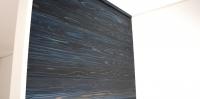 藍染杉「凛」羽目板