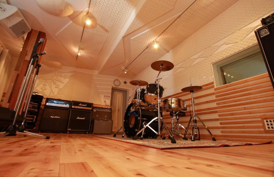 トリゴロ音楽スタジオ